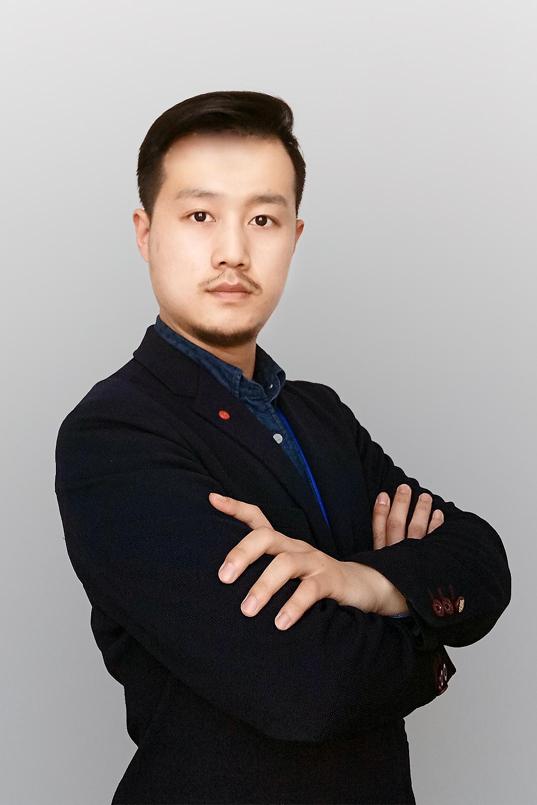 代理人方宇孙斌
