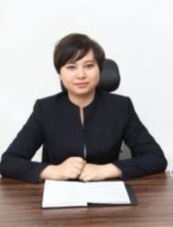 版权业务代理人朱婧