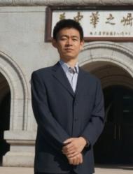专利业务代理人张臻贤