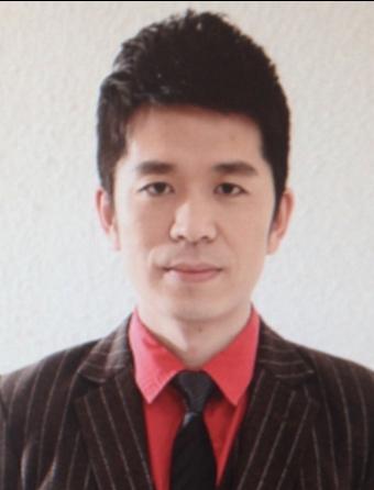 商标业务代理人曹清文