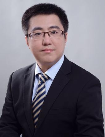 商标业务代理人隋喜鑫