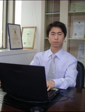 商标业务代理人邓衡华
