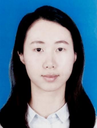 商标业务代理人刘凯欣