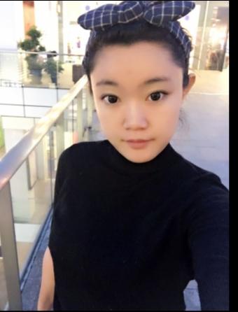 商标业务代理人杨晴