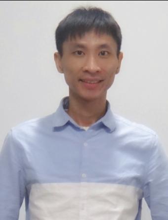 商标业务代理人王凯波