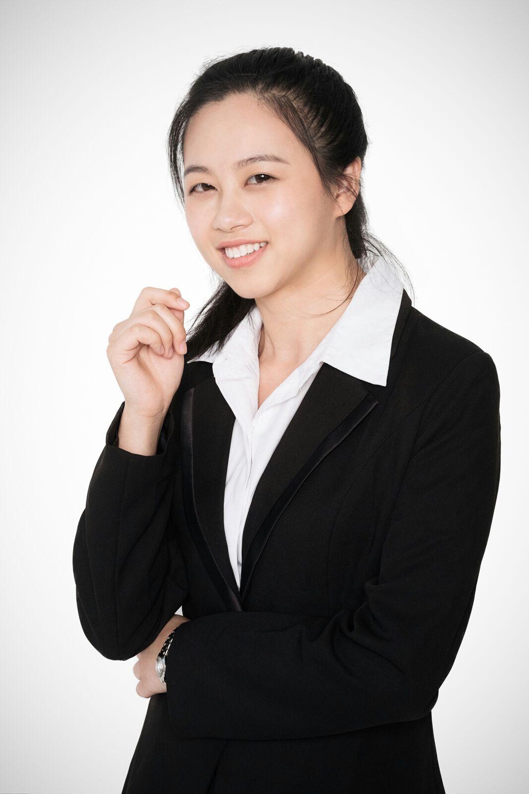 商标业务代理人田伟