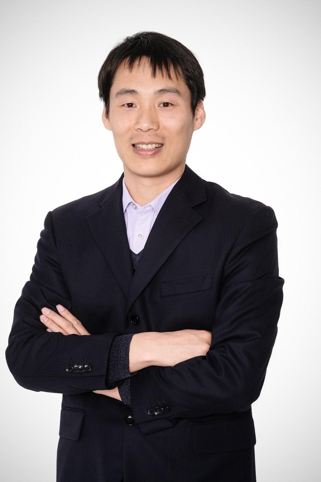 专利业务代理人张春林