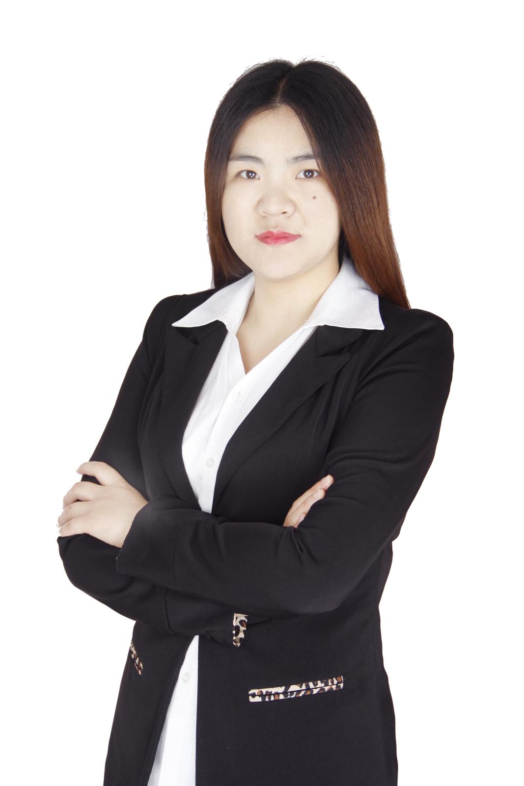 商标业务代理人张怡