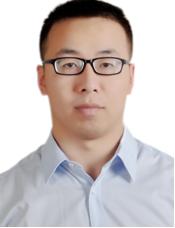 商标业务代理人徐辉