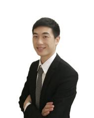 商标业务代理人张琪