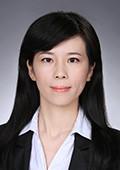 商标业务代理人蒋素亭