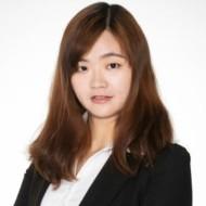 商标业务代理人刘朝