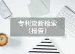 专利查新检索(报告)