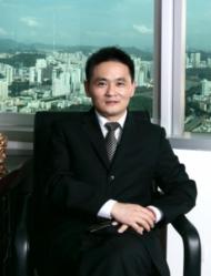 专利业务代理人江耀纯