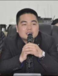 专利业务代理人张鹏