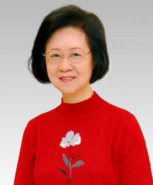 琼瑶阿姨照片