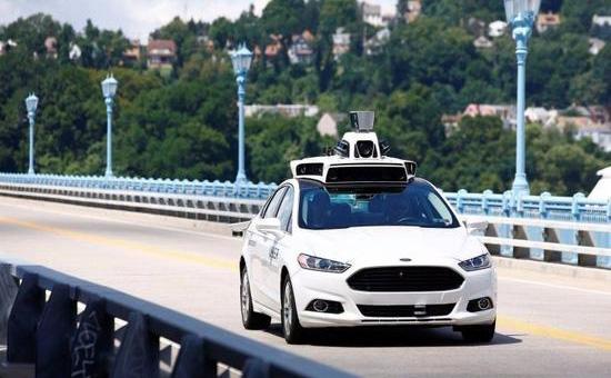 谷歌控告Uber盗取其自动驾驶专利