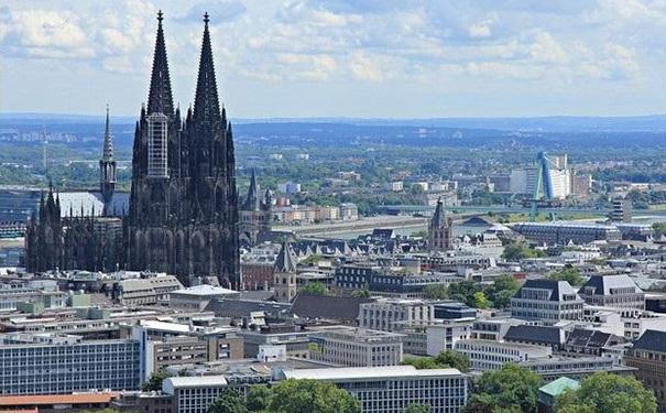 德国去年授予专利数量创9年最高