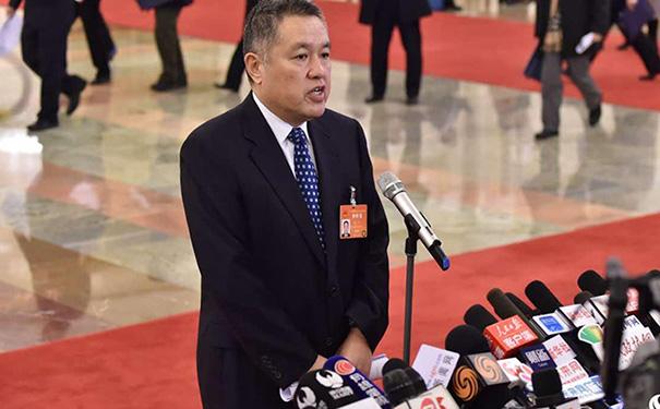 张茅:今年将继续提高商标注册便利化程度