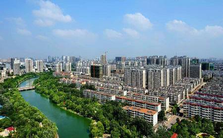 潍坊去年新增有效注册商标10063件
