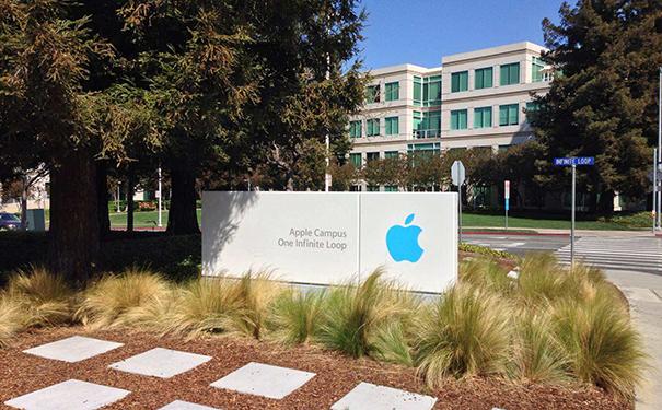 苹果提交面部识别专利 可解锁或锁住iPhone