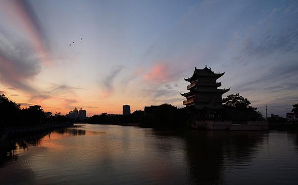 淮安地理标志商标数量稳居全国地级市第一