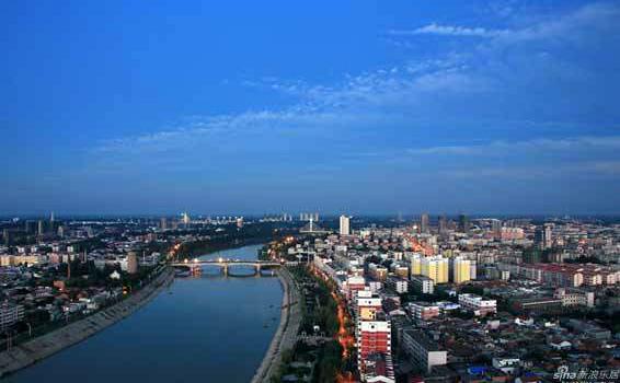周口市实施商标战略助推经济发展