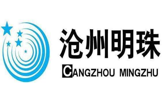 沧州市再添一枚中国驰名商标