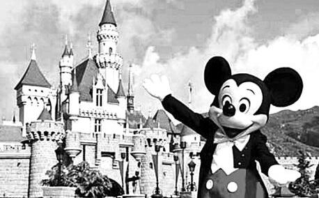上海迪士尼主动寻求音乐版权合作受赞赏