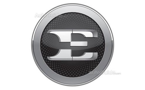 起亚欧洲注册E全新商标