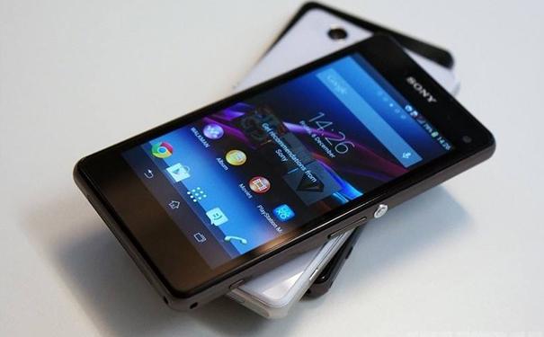 索尼手机专利侵权