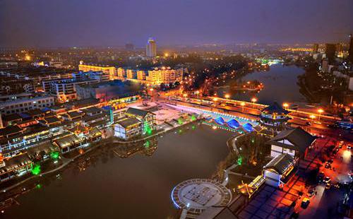 滁州3年后有效注册商标破2万件