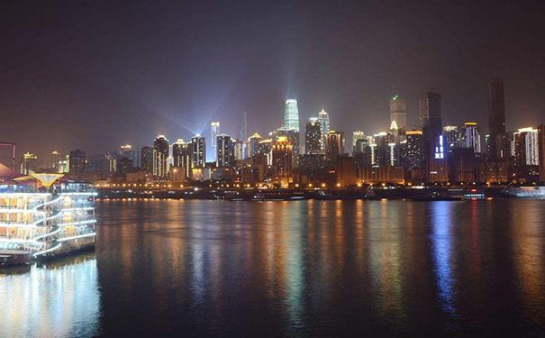 重庆企业去年累计申请国际专利813件