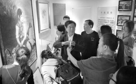 潍坊:风筝故里版权登记量年年高