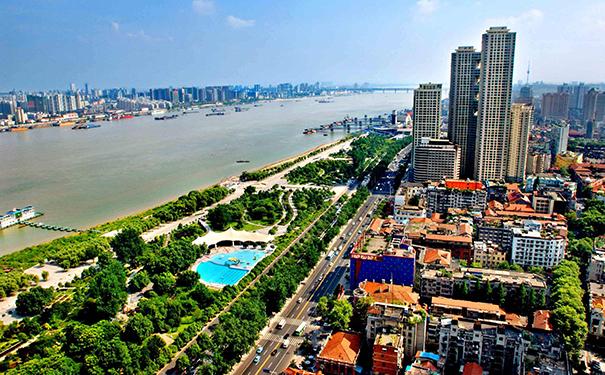 武汉去年专利申请量破4万件