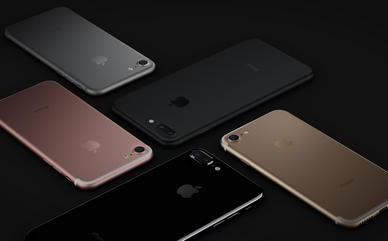 苹果不交专利费?高通寻求禁售iPhone