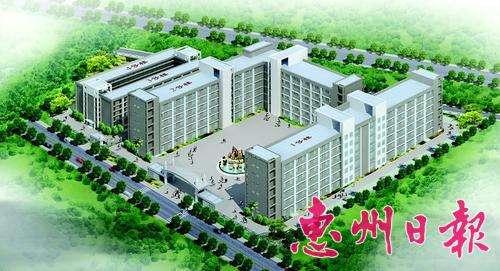 """惠南科技园专利申请 瞄准""""五年逾千""""目标"""