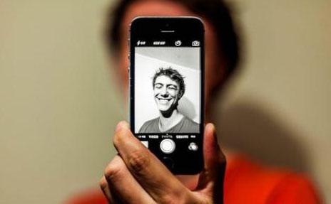 苹果智能摄像技术新专利