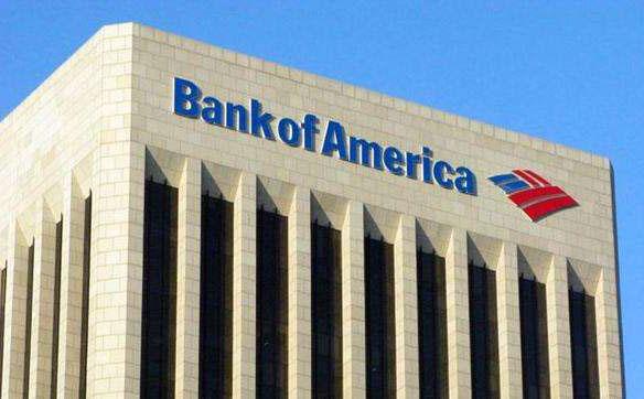 美国银行区块链新专利