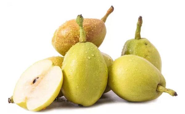 库尔勒香梨商标