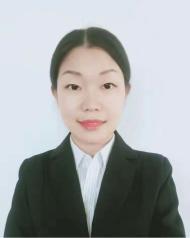 商标业务代理人刘颖